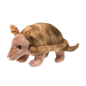 Armadillo Plush Stuffed Animal 10 Inch
