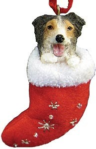 Australian Shepherd Ornament