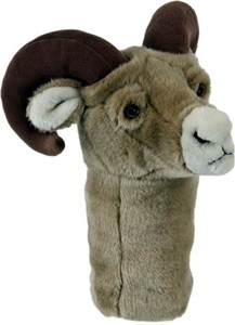 Ram Golf Headcover