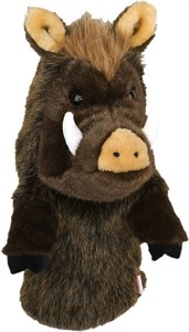 Boar Golf Headcover