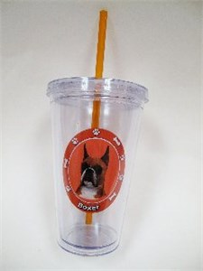 Boxer Tumbler