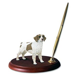 Brittany Pen Holder