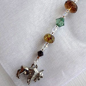 Buffalo Bookmark
