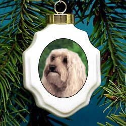 Cockapoo Ornament