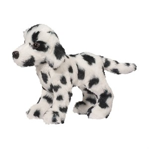 Dalmatian Plush Stuffed Animal 8 Inch