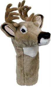 Deer Golf Headcover