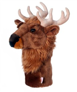 Elk Golf Headcover