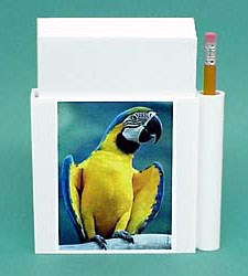 Macaw Hold-a-Note