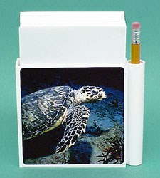 Sea Turtle Hold-a-Note