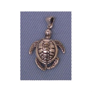 Sea Turtle Charm