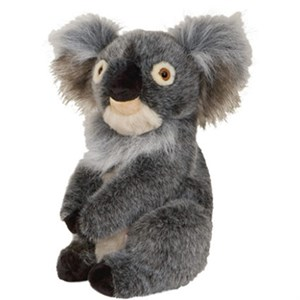 Koala Golf Headcover