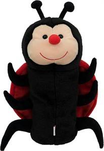 Ladybug Golf Headcover