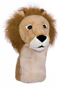 Lion Golf Headcover