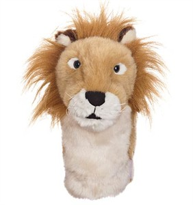Lion Hybrid Headcover