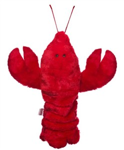 Lobster Golf Headcover