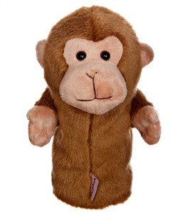 Monkey Hybrid Headcover