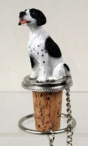 Pointer Bottle Stopper
