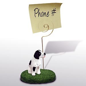 Pointer Note Holder