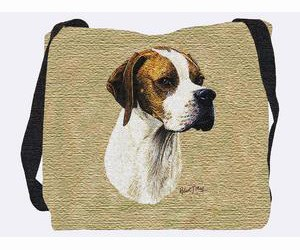 English Pointer Tote Bag