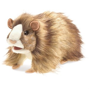Guinea Pig Puppet