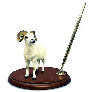 Sheep Pen Holder (Dall)