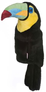 Toucan Golf Headcover